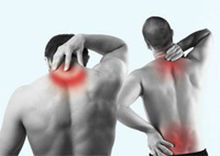 טיפול בכאבים עם מזותרפיה