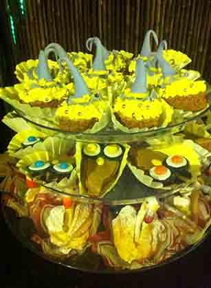 מסעדת באבא יוגה חוגגת יום הולדת