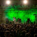 פסטיבל צלילים בעיר העתיקה ירושלים