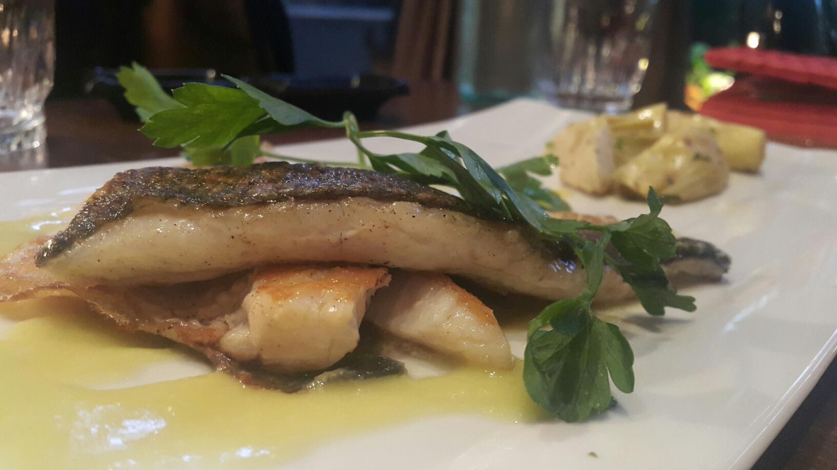 106 ישראל לייף סטייל, מסעדת צ'רלי