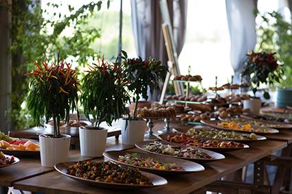 מסעדת גרינפלד, צילום: 106il מסעדות לייף סטייל