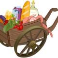 חדש על המדף: רשימת קניות ומבצעים לקראת ארוחת החג, 106il צרכנות