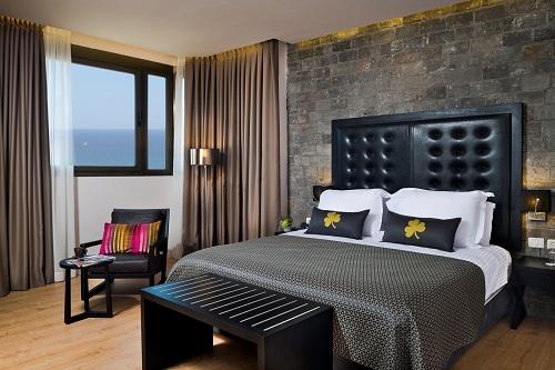 ארקדיה טוואר מלון בוטיק בתל אביב