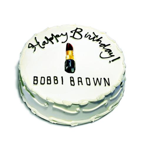 בובי בראון מזמין למסיבת איפור Quince Cake English