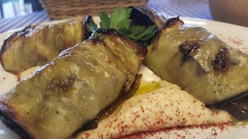 מסעדת אוקטגון, צילום:106il ישראל לייף סטייל מגזין