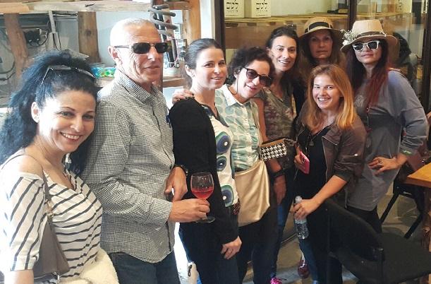 סיור עיתונאים ביקב לוטם - הגליל המערבי , 106il ישראל לייף סטייל מגזין תרבות
