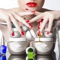 "EVO COLOUR GEL BIO SCULPTURE 106il צרכנות , קרדיט יח""צ"