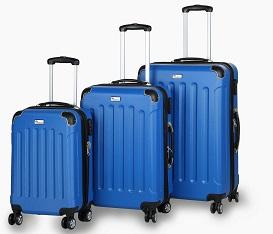 "WEEKEND מזוודות תיק התיקים: צילום: יח""צ מאת 106il ישראל לייף סטייל מגזין צרכנות"