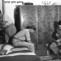 שידור מחתרתי ב1948- תערוכת 80 שנה לרדיו. 106il ישראל לייף סטייל מגזין אמנות צילום: זלוטן קלוגר