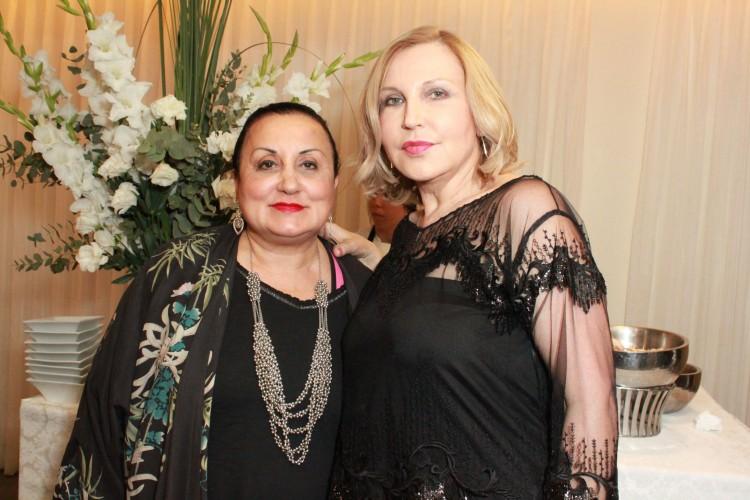 אירוע השקה של פתיחת הסניף בתל אביב לאסתטיקה נשית - דר' לריס ברק
