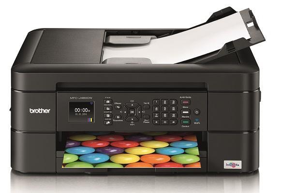 """מדפסת חסכנית עם עצמה טכנולוגית מתקדמת, צילום: יח""""צ"""