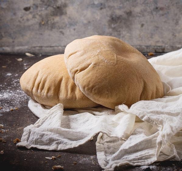 pita מתכון לפיתה. 106il ישראל לייף סטייל מגזין. מאת: רות ברונשטיין