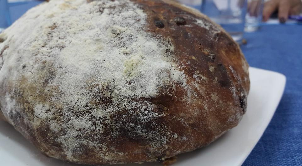 """מתכון ללחם הטחנות הגדולות של א""""י"""