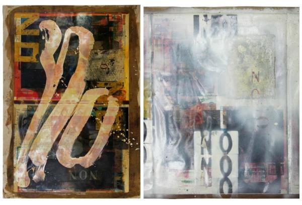 בסימן אירועי 100 שנים לתנועת הדאדא המהפכנית, יתארח האמן הניו יורקי בוריס לוריא בכפר האמנים עין הוד, 106il אמנות