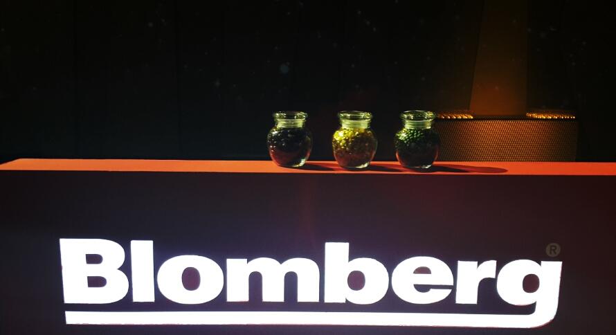 ליין מוצרי בלומברג בשיווק ראלקו צילום: 106ilישראל לייף סטייל צרכנות