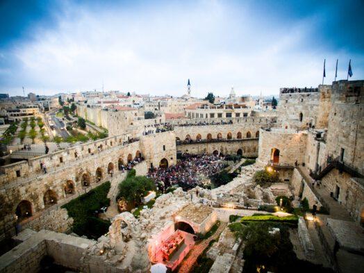 אמנות, תירות, אטרקציות, ירושלים,