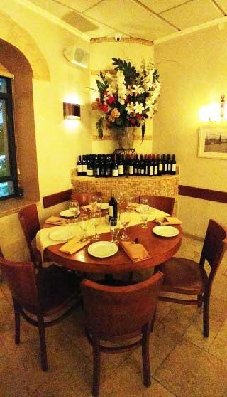 מסעדת השבוע דולפין ים, ההמלצה שלי רות ברונשטיין 106il ישראל לייף סטייל מגזין אוכל