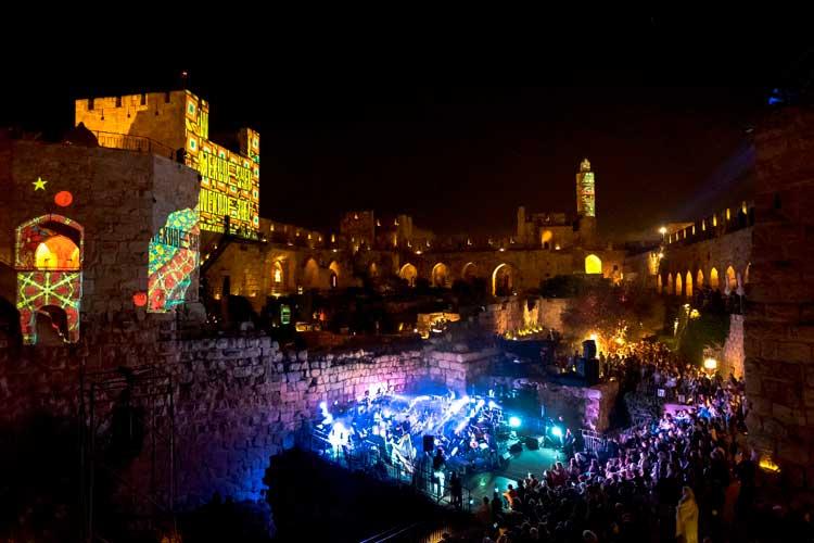 """פסטיבל מקודשת: צילום יח""""צ"""" 106il ההמלצה שלי רות ברונשטיין"""