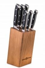 סולתם רדד, סכיני סולתם, טיפים לבחירה ושמירה על סכינים