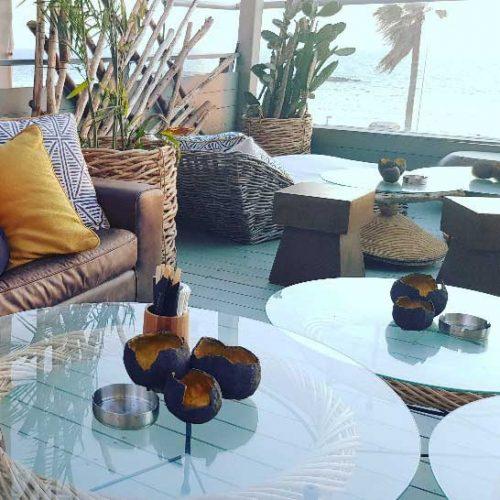 KYOTO .VERANDA ,Tel Aviv Sheraton Hotel. n מסעדה , מקום לאירועים פרטיים, גן אירועים