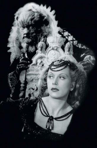 היפה והחיה דימוי מתוך הסרט