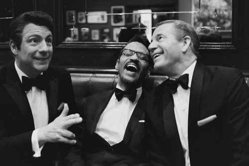 sinatra and friends.