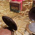 גאיה מוצרי טפוח ואיפור ממינרלים טבעיים. מבצע