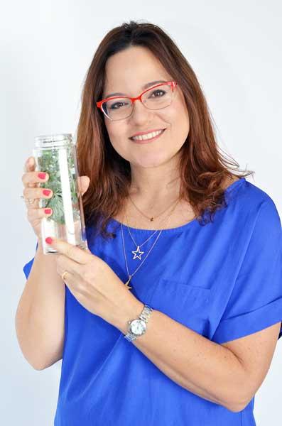 אירית ברקן טיפול נגד גלי חום בדיקור סיני,