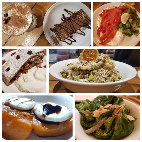 מסעדת פאם אורסולה 052-426-0112 צוקים 93 ערבה תיכונה