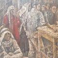 אמנות ישראלית, צייר, ציירת, אומן, אומנית ישראלית, מוזיאון עין חרוד, משכן לאמנות עין חרוד,