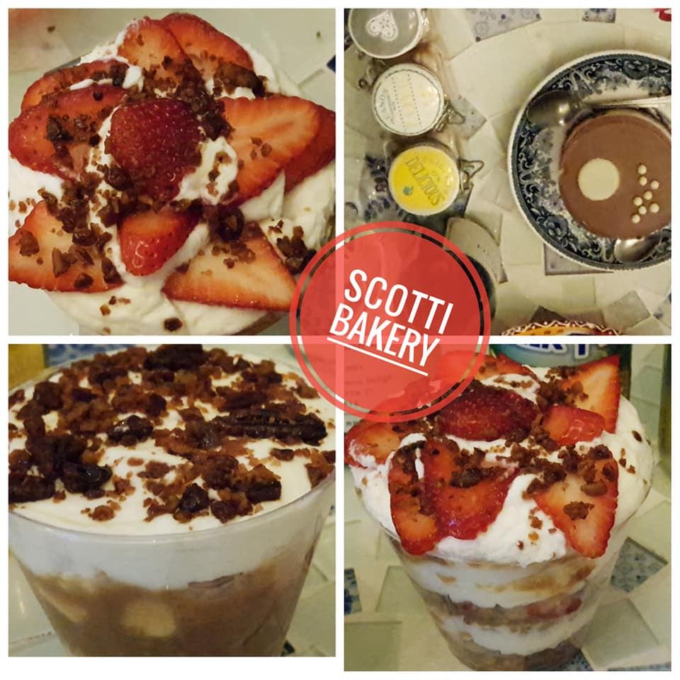 Scotti Bakery