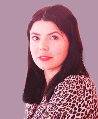 פסטיבל מיפו עד אגריפס ירושלים 2019, מנהלת אמנותית סופיהקרנץ