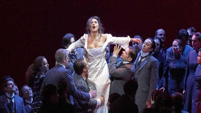 אופרה לוצ'יה די למרמור, קרדיט צילום: אלה קום.