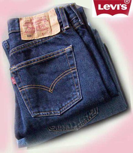 levis Vintage,Levis המלצה של רות 501,Jeans ג'ינס