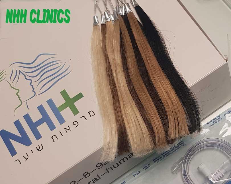 NHH CLINICS