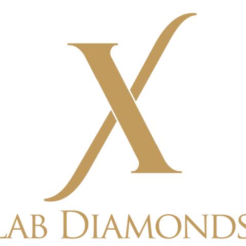 יהלומי מעבדה, תכשיטים משובצים יהלומי מעבדה, ,X LAB DIAMONDS, חגית-כץ שינובר