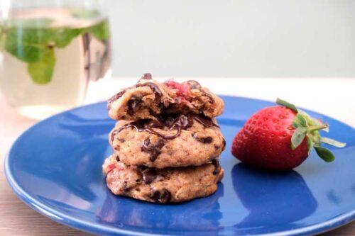 מתכון לעוגיות, סוגת,מתכון לעוגיות עוגיות שיבולת שועל, שוקולד ופירות,אורי שביט, המלצה של רות